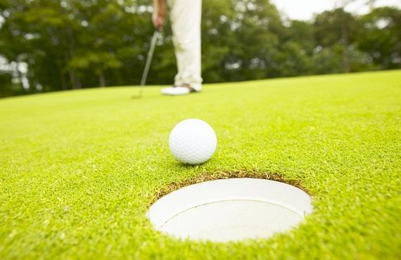 Golf clubs Truro