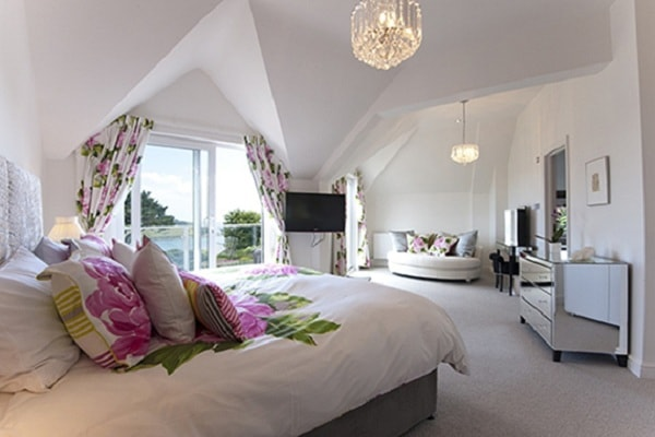 Places to stay in Truro