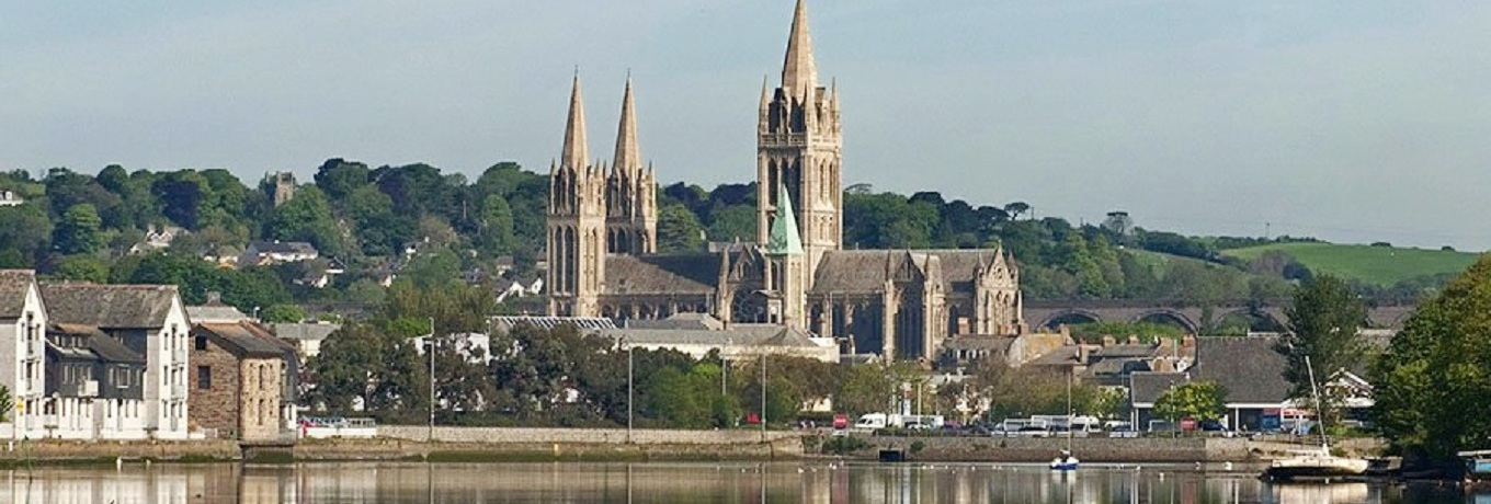 Find Out What S On In Truro Latest Information On Truro