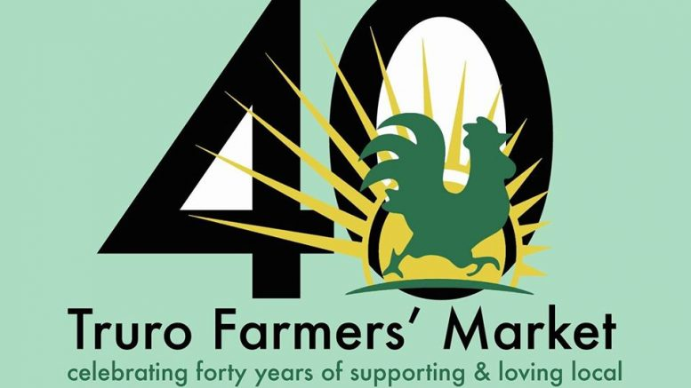 Farmers Markets in Truro