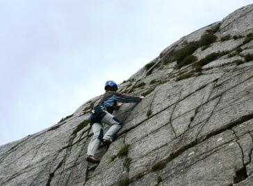 Granite Planet Climbing Centre