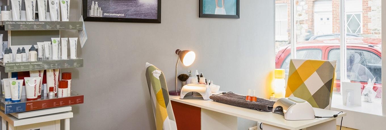 Calmante Hair, Health & Beauty Salon