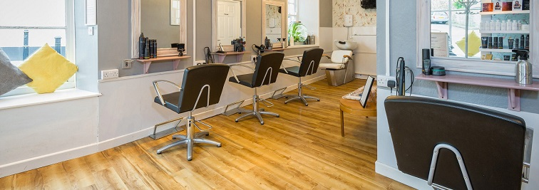 Calmante - Calmante Hair, Health & Beauty Salon