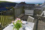 Cornish Seaview Cottages