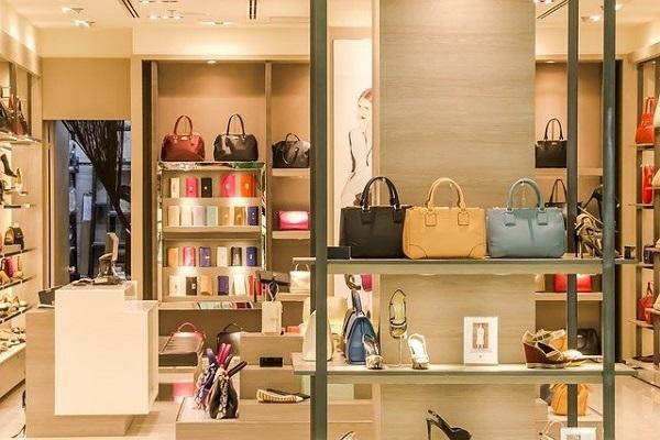 Shopping & Fashion in Truro
