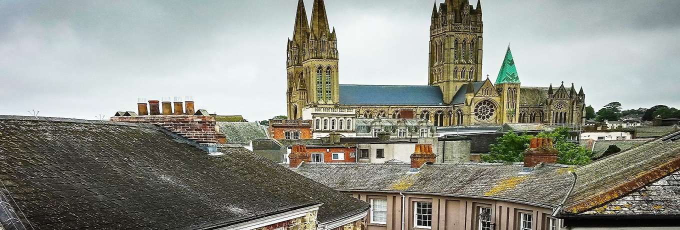 Whats On In Truro
